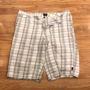 Vans shorts size 24